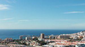 Dak appartement met ongelooflijke uitzichten !!!